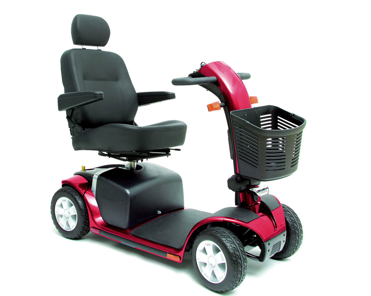 Scootersenior Home