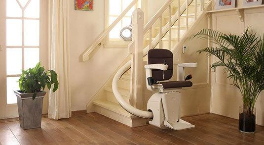 Monte Escalier Dans Votre Maison