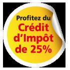 Sticker Credit Dimpot