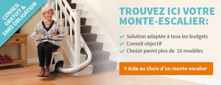 Monteescalier Banner