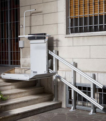Stairlift Public 1