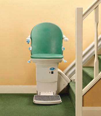 Stairlift Sparta 10 1