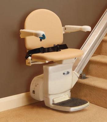 Stairlift Sparta 5 Plus 2