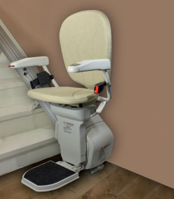 Stairlift Sparta 7 1