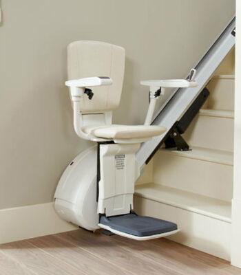 Stairlift Tk Sparta 4