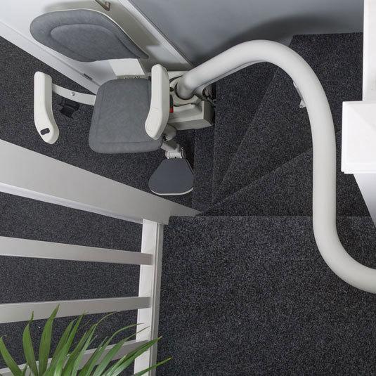 Stairlift Genius 1