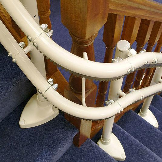 Stairlift Montarosa 2