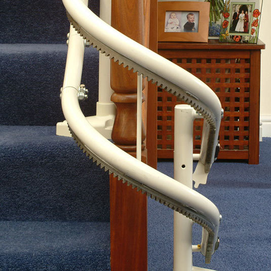 Stairlift Montarosa 7