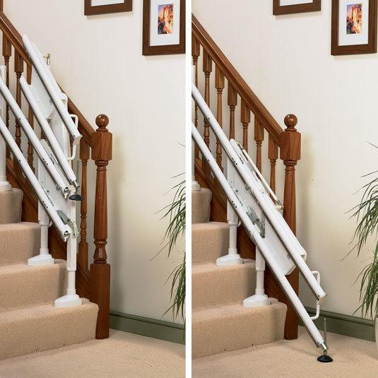 Stairlift Montarosa 9