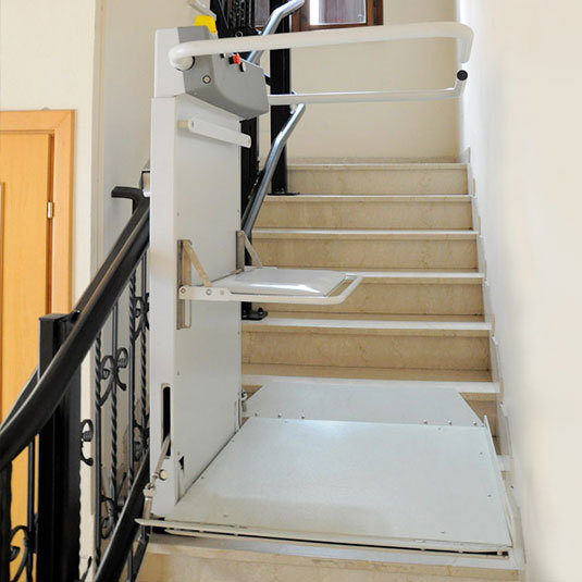 Stairlift Public 2S 11