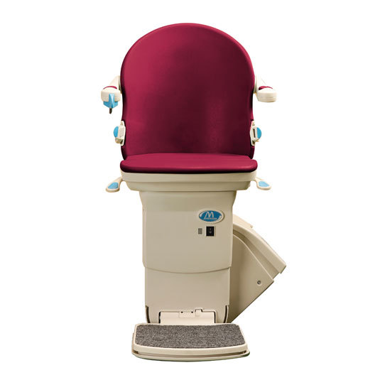 Stairlift Sparta 10 13