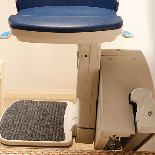 Stairlift Sparta 10 2
