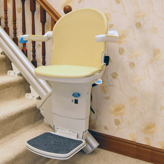 Stairlift Sparta 10 6