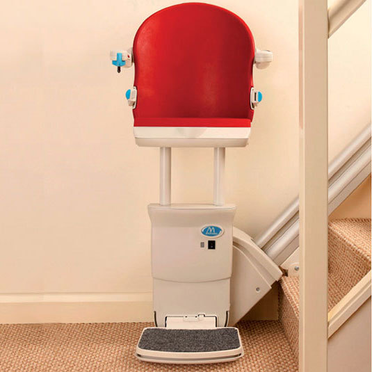 Stairlift Sparta 10 7