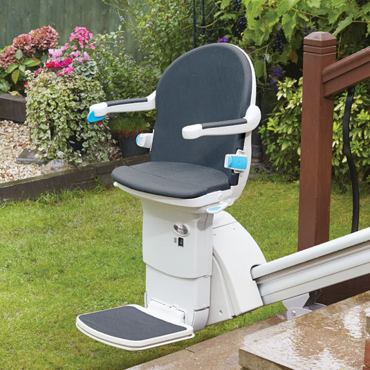 Stairlift Sparta 10 8