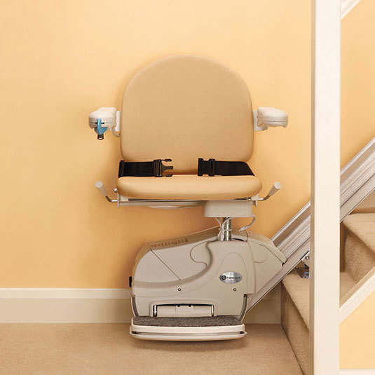 Stairlift Sparta 5 1