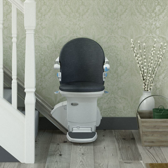 Stairlift Sparta 5 Plus 0