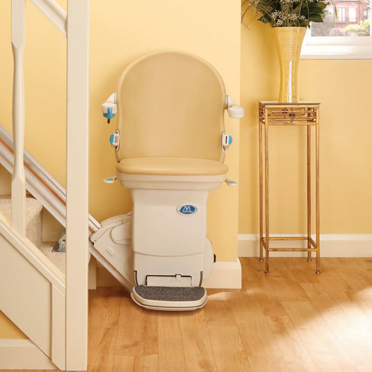 Stairlift Sparta 5 Plus 1