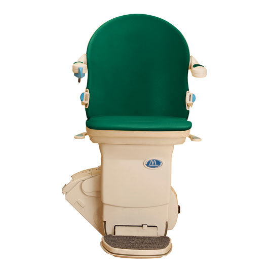 Stairlift Sparta 5 Plus 12