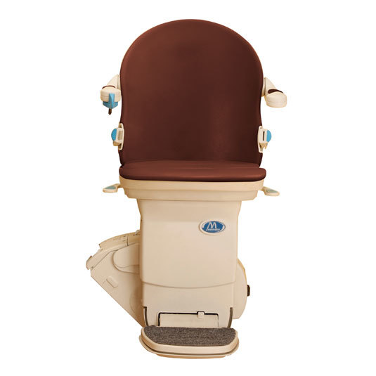 Stairlift Sparta 5 Plus 13