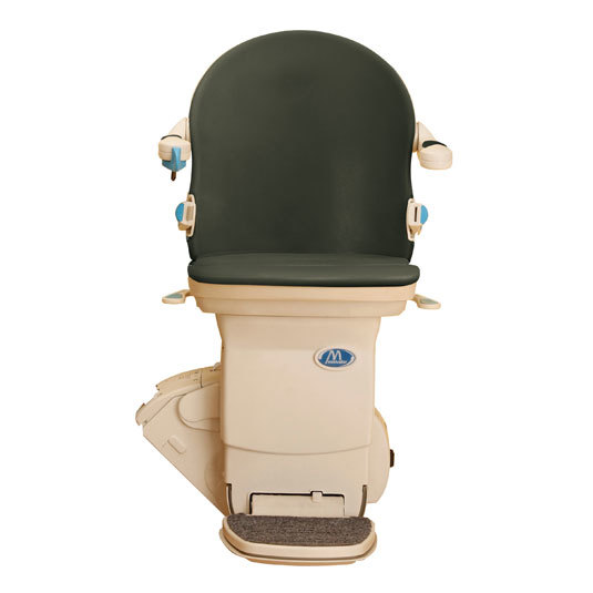Stairlift Sparta 5 Plus 14