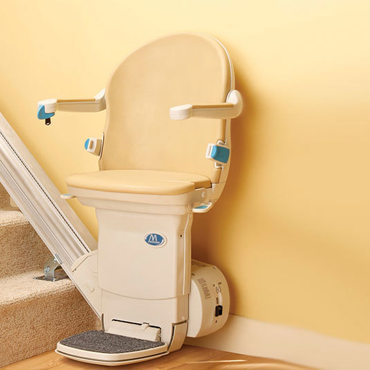 Stairlift Sparta 5 Plus 3