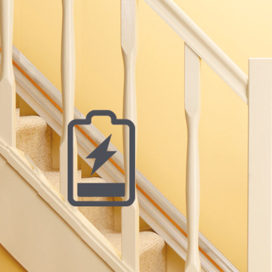 Stairlift Sparta 5 Plus 9