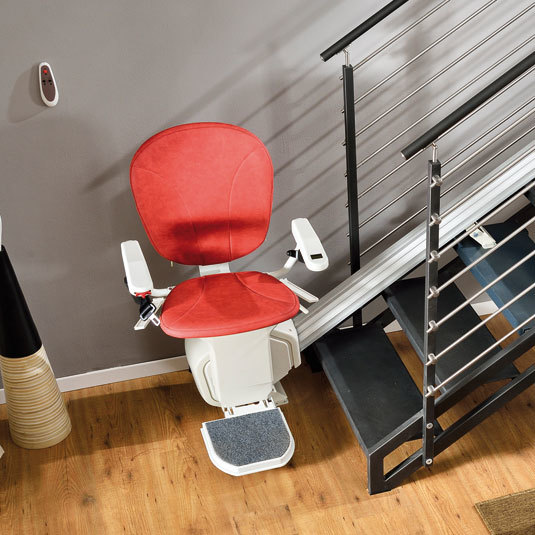 Stairlift Sparta 7 2