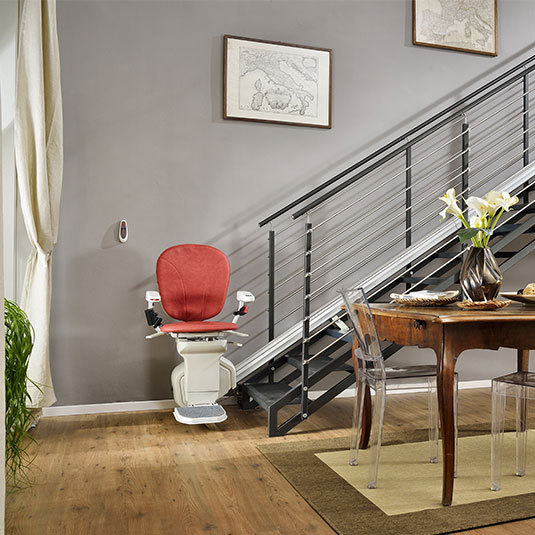 Stairlift Sparta 7 3