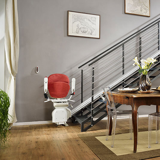 Stairlift Sparta 7 4