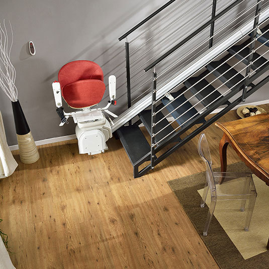 Stairlift Sparta 7 5