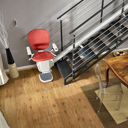 Stairlift Sparta 7 6