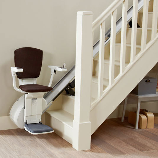 Stairlift Tk Sparta 4 1