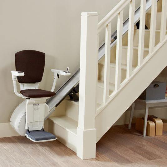 Stairlift Tk Sparta 4 1