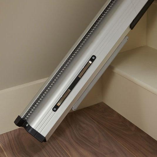 Stairlift Tk Sparta 4 4