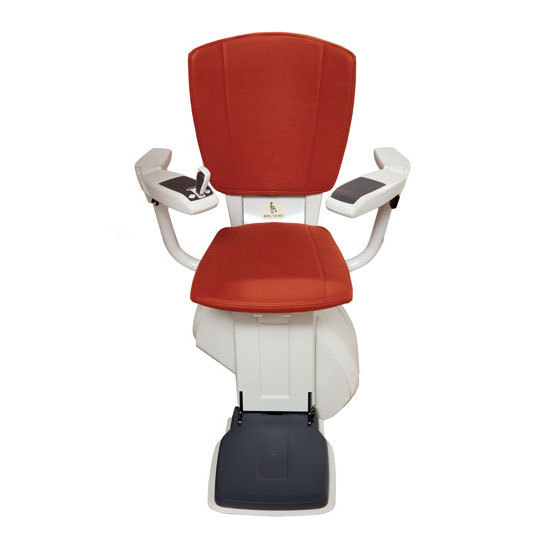 Stairlift Tk Sparta 4 Rood