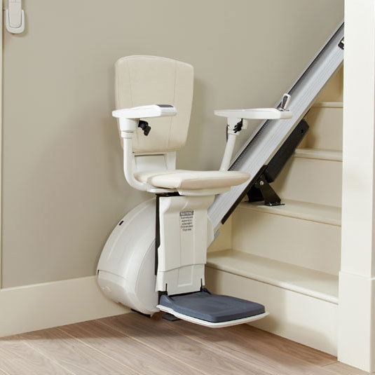Stairlift Tk Sparta 4