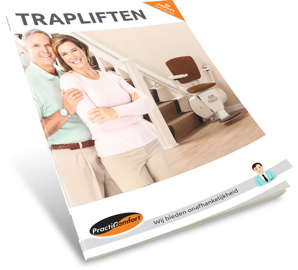 Traplift brochure