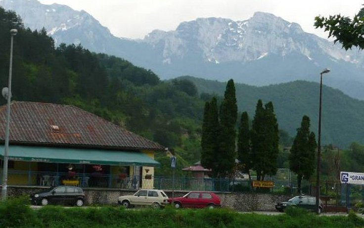 Jablanica