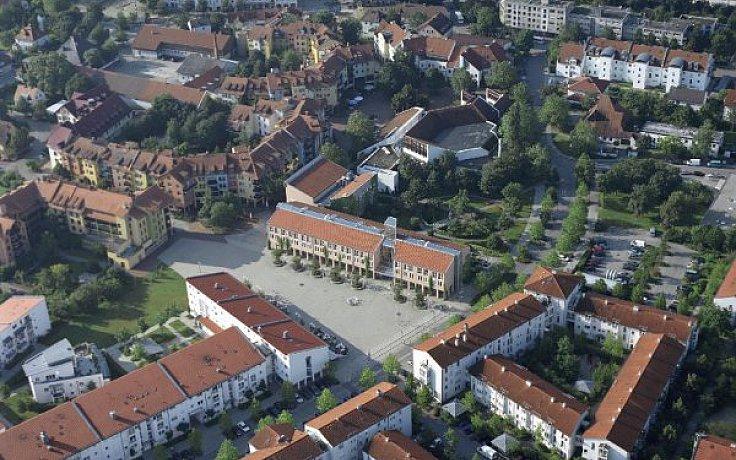Kirchheim Bei Munich
