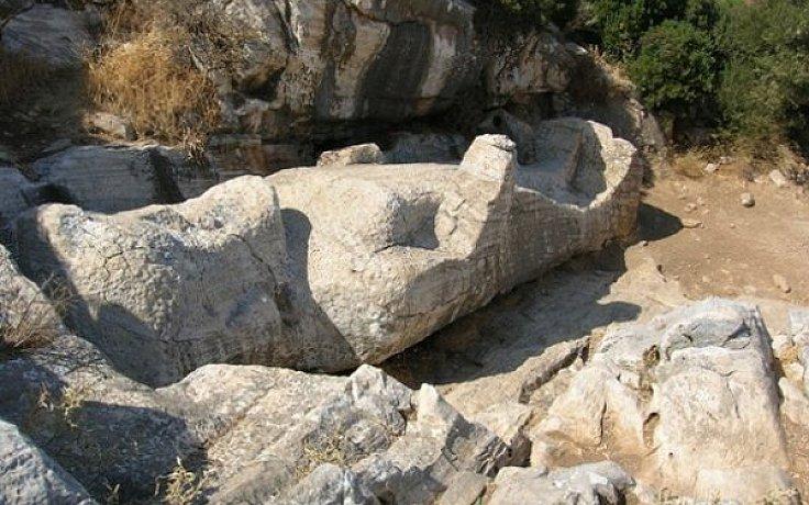 Insula Naxos