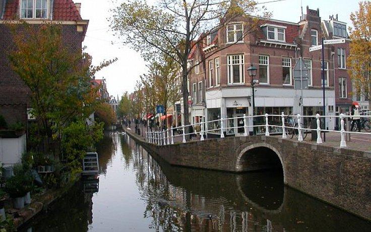 Delft