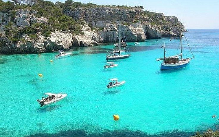 Insulele Baleare
