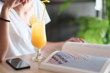Summer writing ideas
