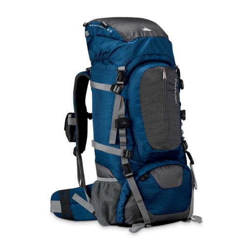 Backpack huren