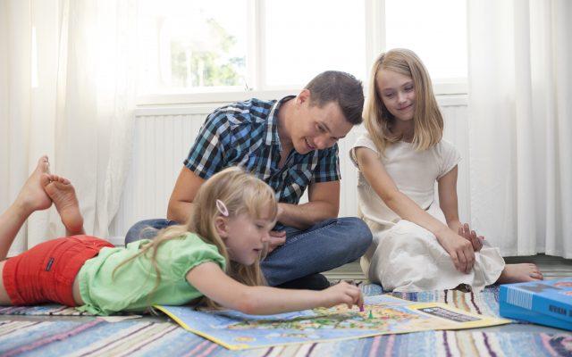 Ehkäisevä lastensuojelutyö