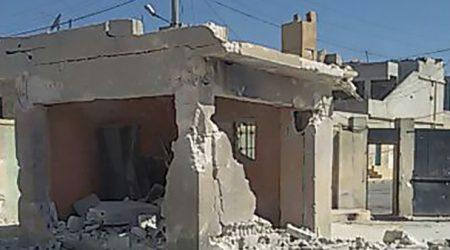 Aleppo_pommitettu_koulu