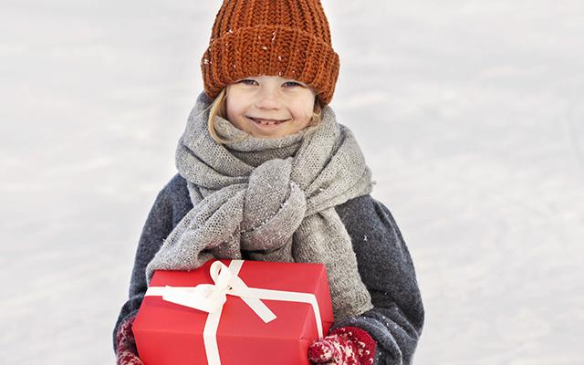 Pelastakaa Lapset toivekuva