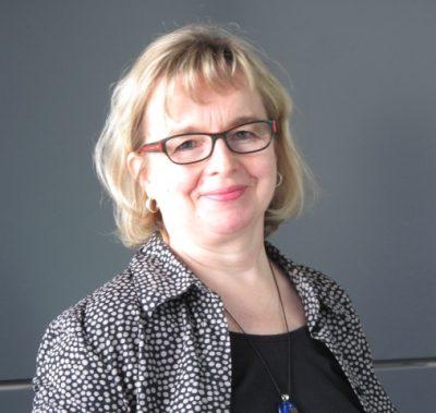 Kaisa Tervonen-Arnkil