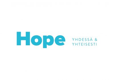 Hope - Yhdessä ja Yhteisesti ry